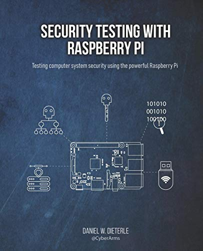 Security Testing with Raspberry Pi